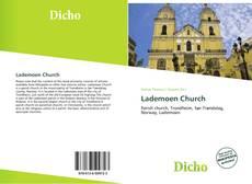 Обложка Lademoen Church