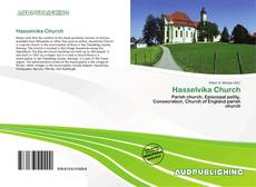 Bookcover of Hasselvika Church