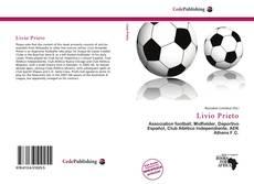 Bookcover of Livio Prieto