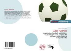 Lucas Pusineri的封面