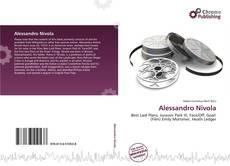 Bookcover of Alessandro Nivola