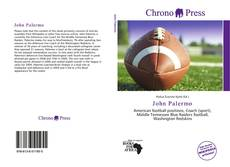 John Palermo的封面