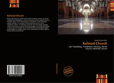 Bookcover of Kolstad Church