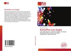 Bookcover of Butterflies (van Gogh)
