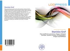 Bookcover of Stanislav Grof