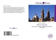 Bookcover of Hitra Church