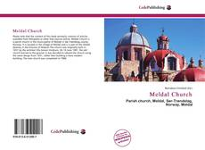 Обложка Meldal Church