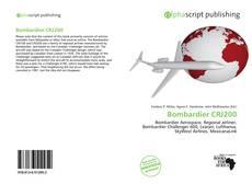 Copertina di Bombardier CRJ200