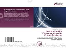 Couverture de Quatorze Besoins Fondamentaux selon Virginia Henderson