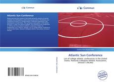 Bookcover of Atlantic Sun Conference