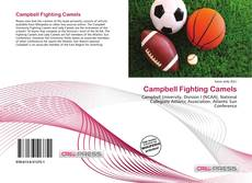Couverture de Campbell Fighting Camels