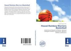 Hawaii Rainbow Warriors Basketball kitap kapağı