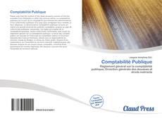Couverture de Comptabilité Publique