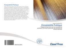 Portada del libro de Comptabilité Publique