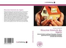 Bookcover of Direction Générale des Impôts