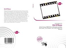 Bookcover of Ed O'Ross