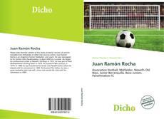 Bookcover of Juan Ramón Rocha