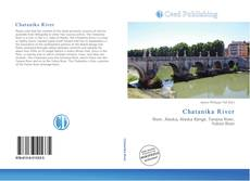 Обложка Chatanika River