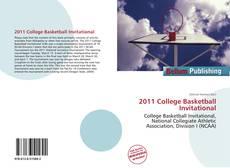 Bookcover of 2011 College Basketball Invitational
