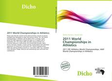 Copertina di 2011 World Championships in Athletics