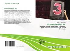 Couverture de Ernest Graves, Sr.