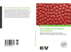 Buchcover von 2011 National Invitation Tournament