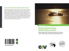 Couverture de King Salmon River (Admiralty Island)