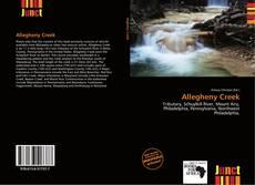 Allegheny Creek kitap kapağı