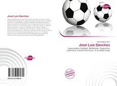 Borítókép a  José Luis Sánchez - hoz