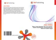Bookcover of Jake Gibbs