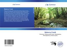 Bookcover of Byberry Creek