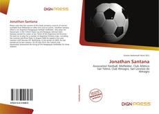 Bookcover of Jonathan Santana