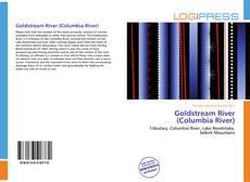 Bookcover of Goldstream River (Columbia River)