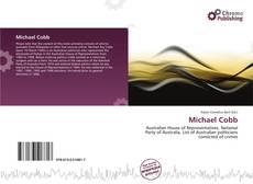 Bookcover of Michael Cobb