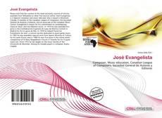 Buchcover von José Evangelista