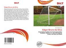 Capa do livro de Edgar Bruno da Silva