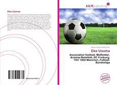 Bookcover of Eke Uzoma