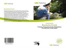 Bookcover of Buckwha Creek