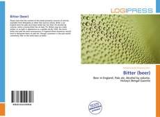 Bookcover of Bitter (beer)