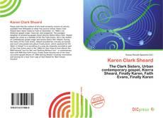 Buchcover von Karen Clark Sheard