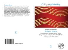 Bookcover of Briana Scott