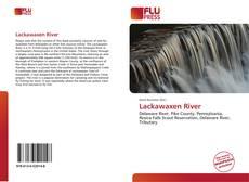 Bookcover of Lackawaxen River