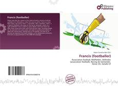 Bookcover of Francis (footballer)
