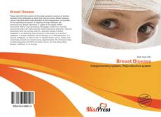 Bookcover of Breast Disease