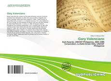 Bookcover of Gary Valenciano