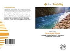 Bookcover of Conowingo Creek