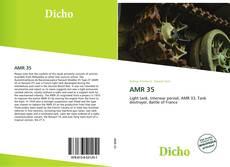 Обложка AMR 35