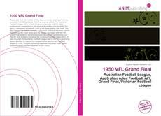 1950 VFL Grand Final kitap kapağı
