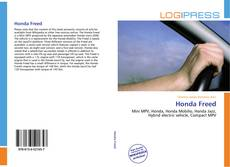 Bookcover of Honda Freed