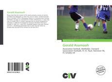 Bookcover of Gerald Asamoah